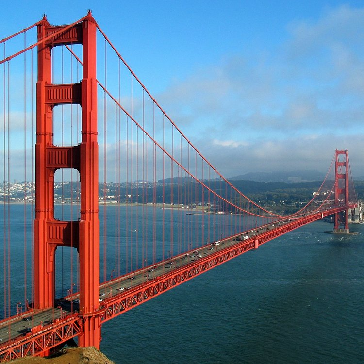 EXPLORE SAN FRANCISCO FROM THE PULLMAN BAY HOTEL (SFP-USA-118)