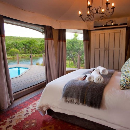 SOUTH AFRICA 'GLAMPING' SAFARI (SAG-SOA-165)