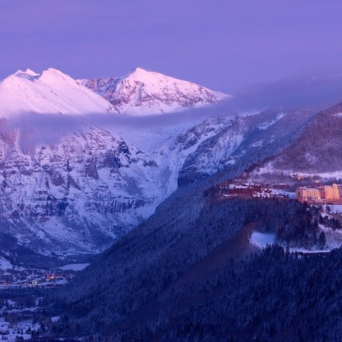 TELLURIDE SLOPESIDE LUXURY ESCAPE (TSL-USA-172)